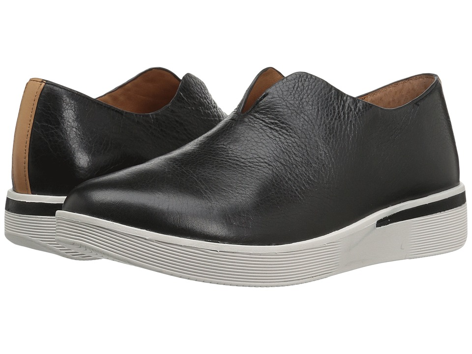 Gentle Souls by Kenneth Cole Hanna (Black) Women's Shoes