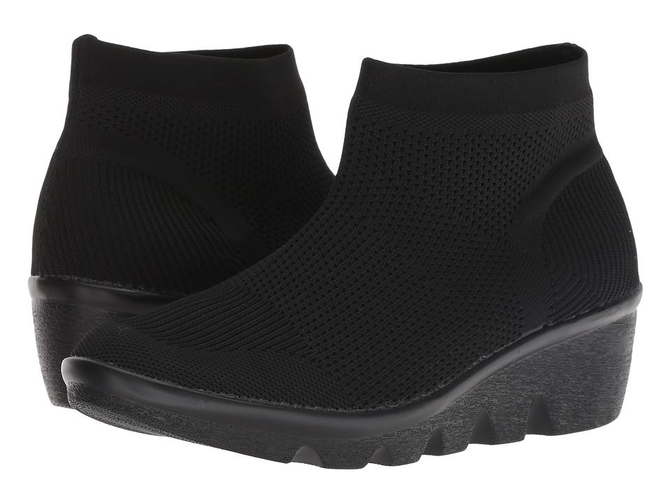 bernie mev. Camryn (Black) Women's Shoes