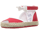 Janie and Jack Espadrille Sandal (Infant)