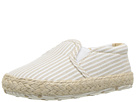 Janie and Jack Espadrille Shoe (Infant)