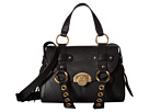 See by Chloe Allen Leather Satchel