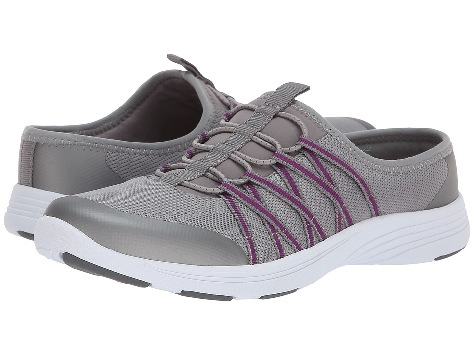Easy Spirit Loungin 2 (Frost Grey/Frost Grey/Frost Grey/Frost Grey) Women's Shoes