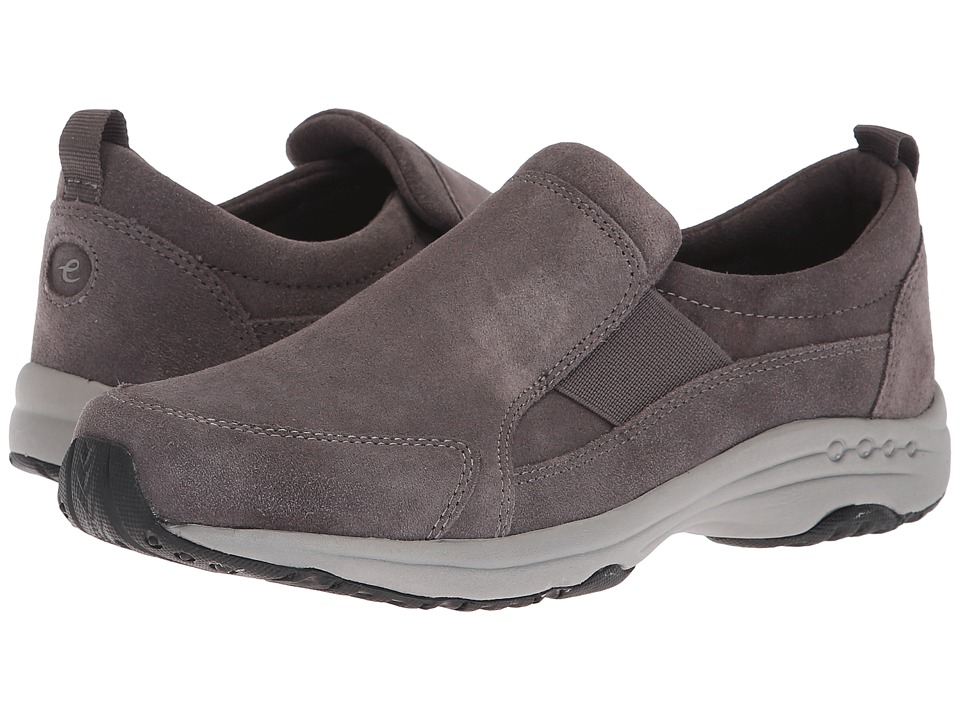 Easy Spirit Trippe (New Stormy Grey/New Stormy Grey) Women's Shoes