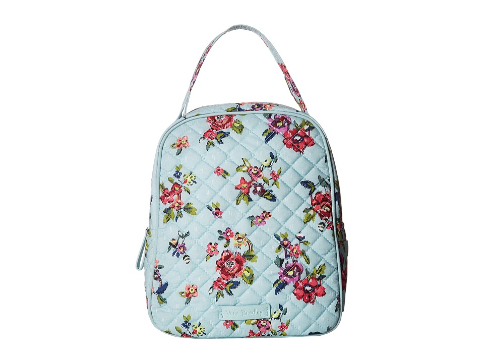 Vera Bradley Iconic Lunch Bunch (Water Bouquet) Bags