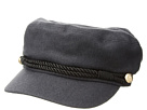 Hat Attack Hat Attack Emmy Cadet Cap w/ Interchangeable Rope Band