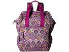 Vera Bradley Vera Bradley Lighten Up Frame Backpack