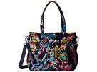 Vera Bradley Vera Bradley Iconic Ultimate Baby Bag