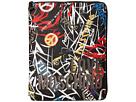 LOVE Moschino LOVE Moschino Graffiti Print iPad Case