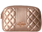 LOVE Moschino Quilted Metallic Fannypack