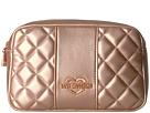 LOVE Moschino LOVE Moschino Quilted Metallic Fannypack