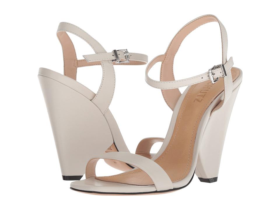 Schutz Liliane (Pearl) Women's Shoes