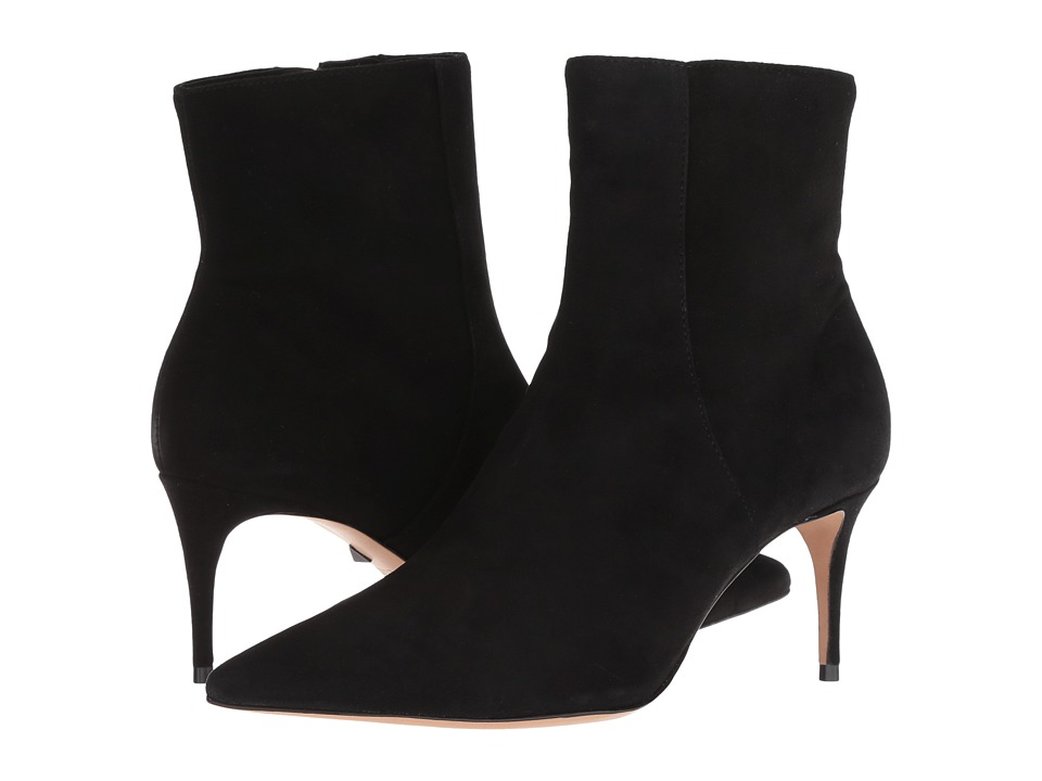 Schutz Bette (Black) Women's Shoes