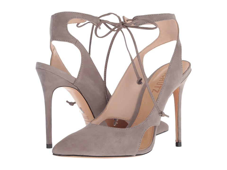 Schutz Sharon (Mouse) Women's Shoes