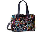 Vera Bradley Vera Bradley Iconic Deluxe Weekender Travel Bag