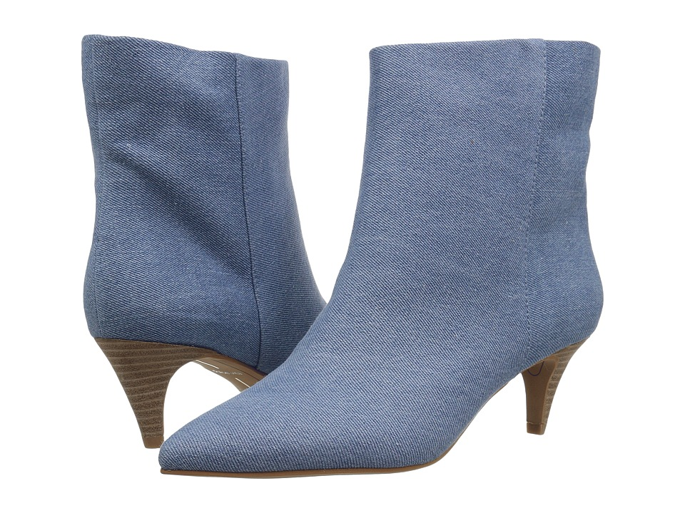 Dolce Vita Deedee (Blue Denim) Women's Shoes