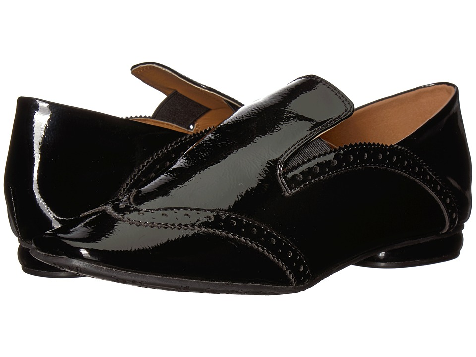 Sbicca Pennyworth (Black) Slip-On Shoes