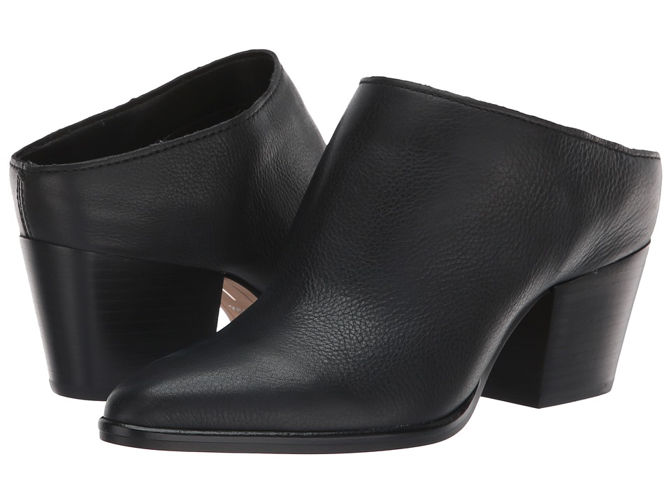 Dolce Vita Roya (Black Leather)