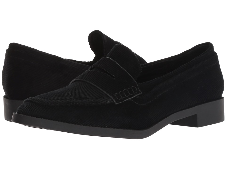 Sbicca Jennifer (Black) Slip-On Shoes