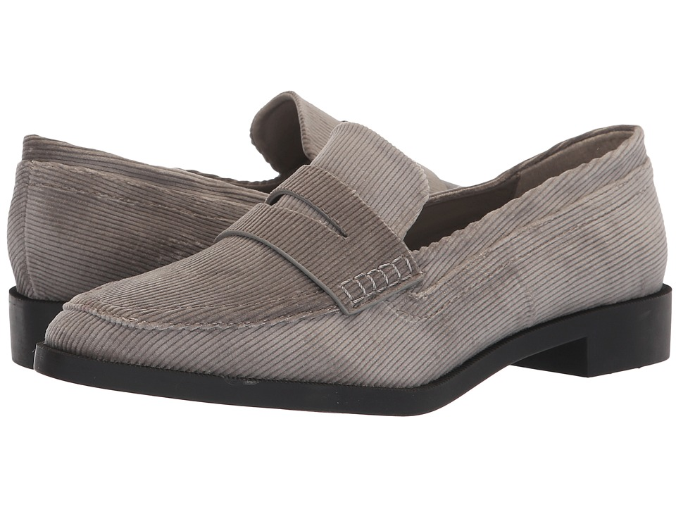 Sbicca Jennifer (Grey) Slip-On Shoes