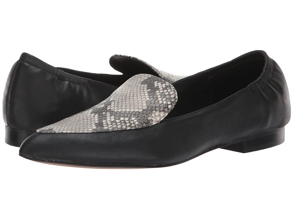 Dolce Vita Wanita (Black Leather)