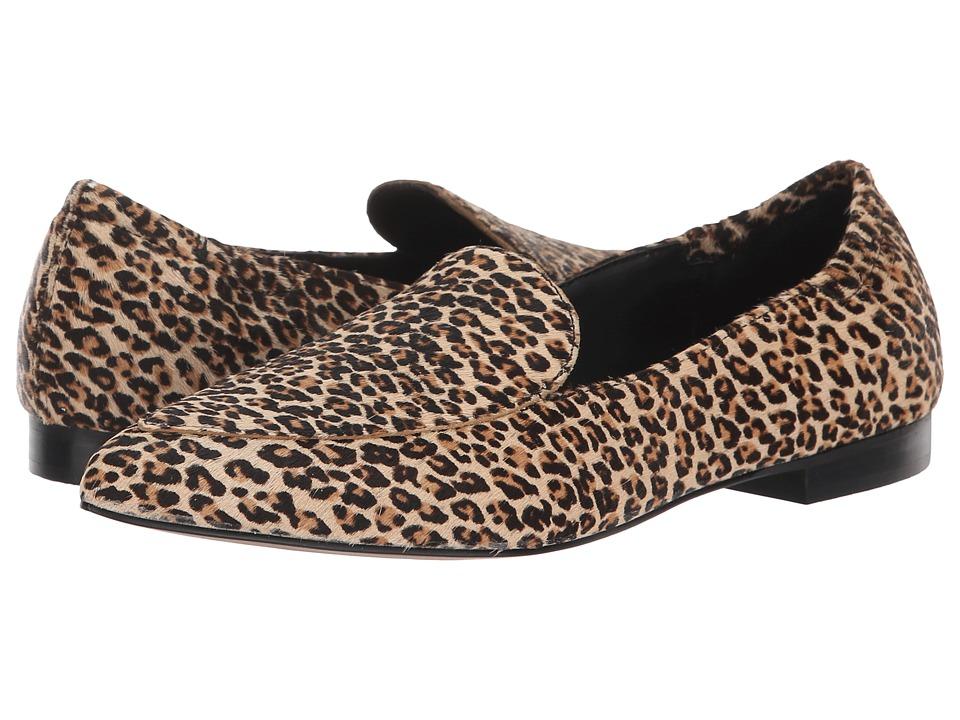 Dolce Vita Wanita (Leopard Calf Hair)