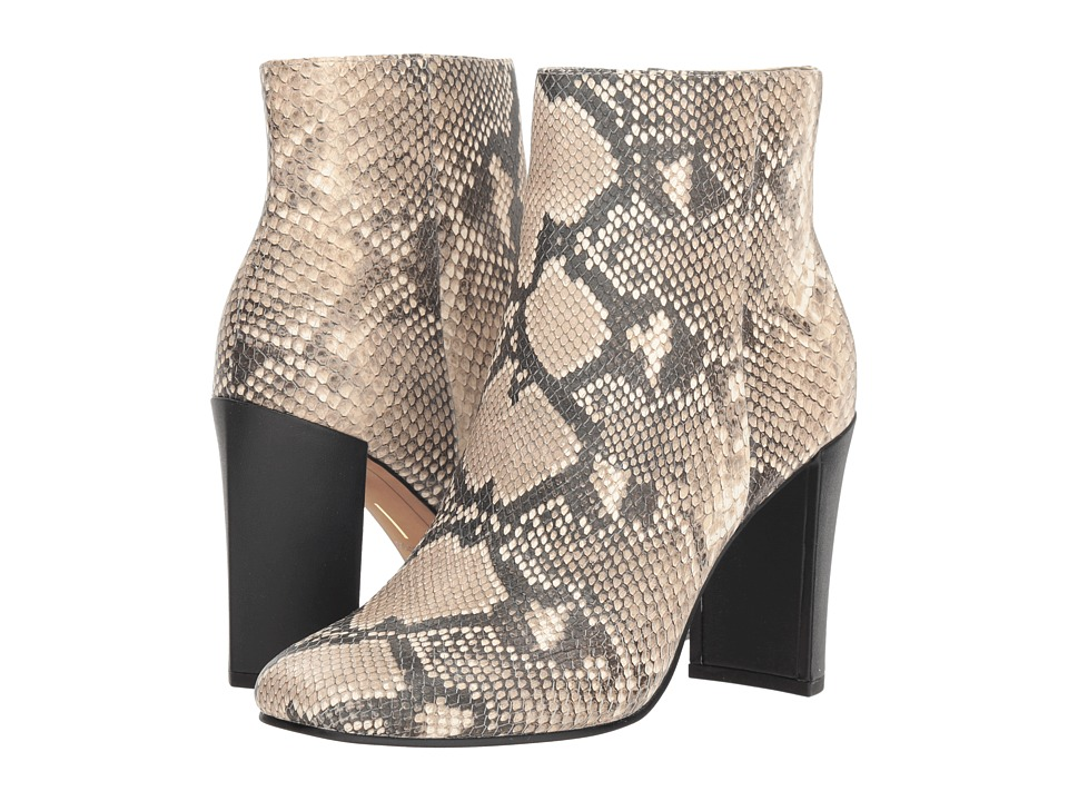 Dolce Vita Nilani (Snake Print Emobossed Leather)