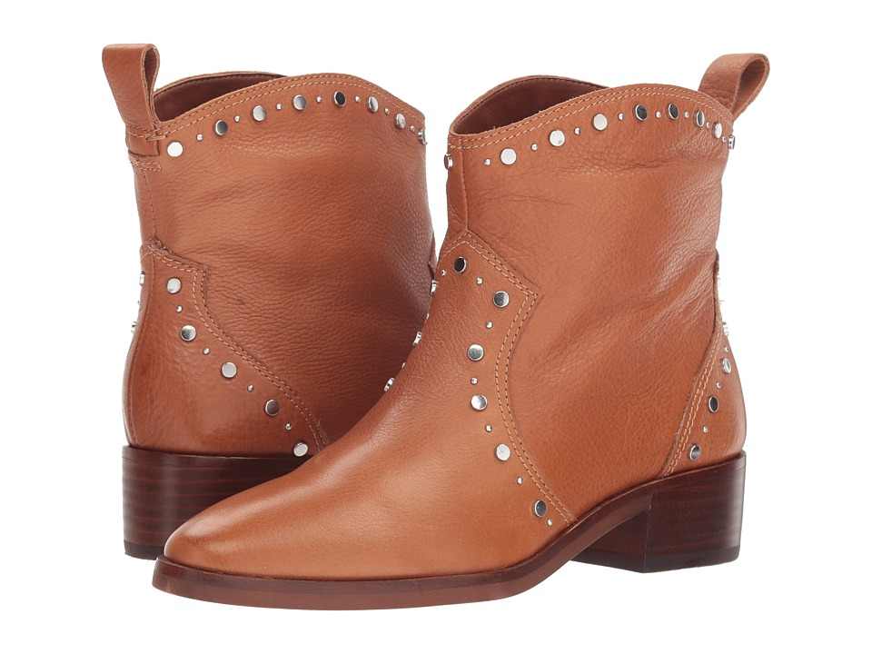 Dolce Vita Tobin (Brown Leather)