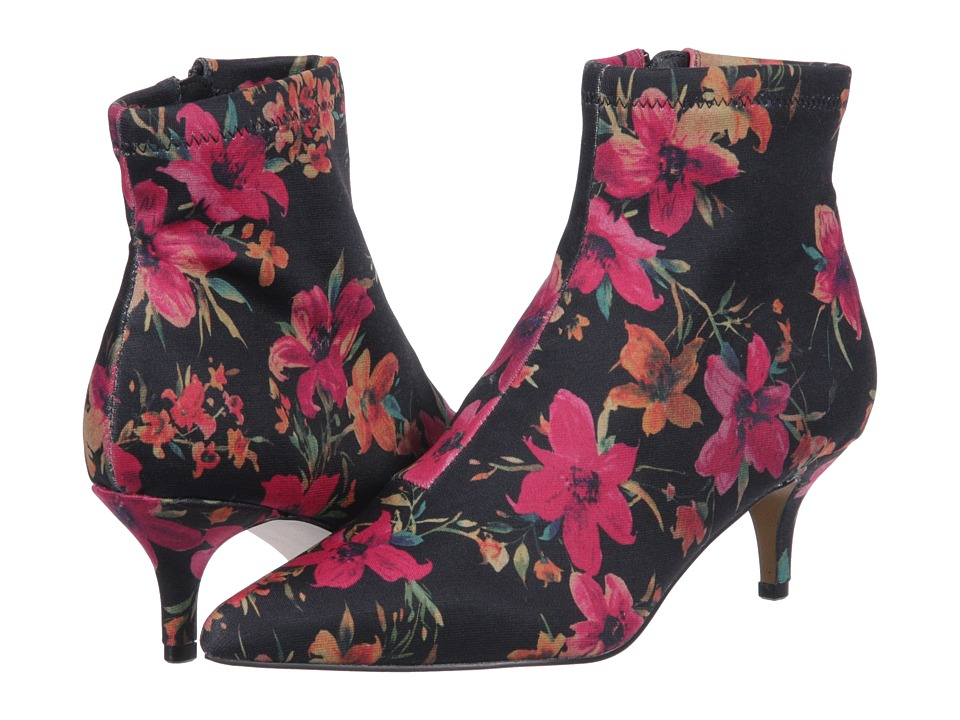 Blue by Betsey Johnson Verona (Floral Multi)