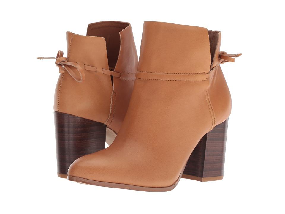 Kelsi Dagger Brooklyn Welsey (Sienna) Women's Shoes
