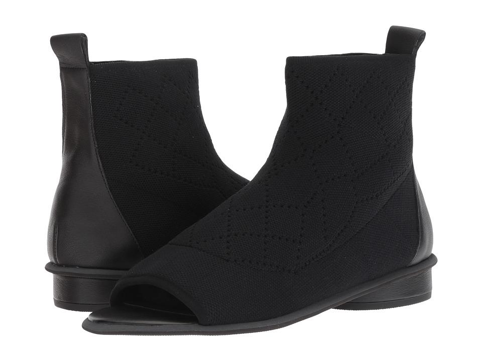 Kelsi Dagger Brooklyn Simon (Black) Women's Shoes