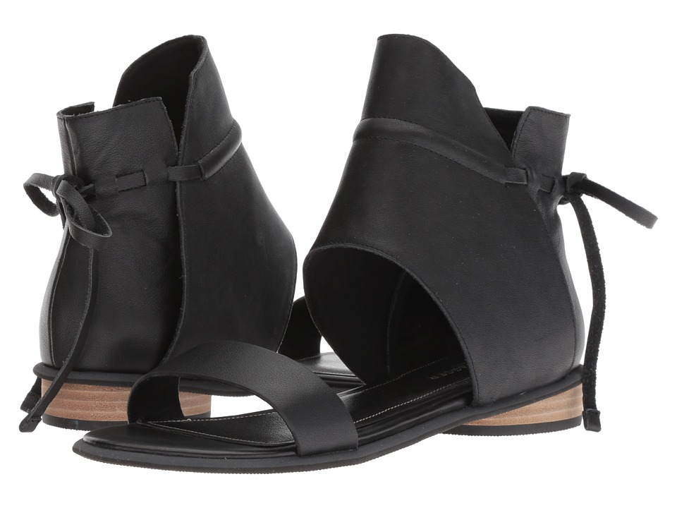 Kelsi Dagger Brooklyn Shae (Black) Women's Shoes