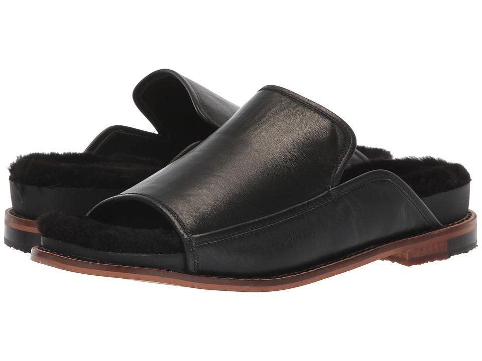 Kelsi Dagger Brooklyn Odell (Black) Women's Shoes