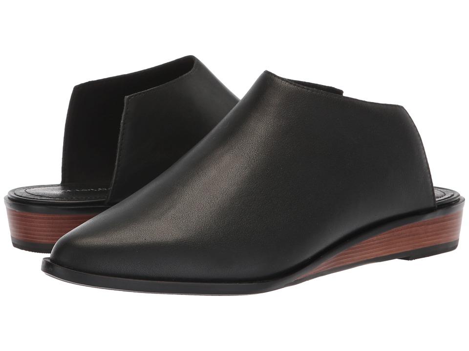 Kelsi Dagger Brooklyn Adena (Black) Women's Shoes