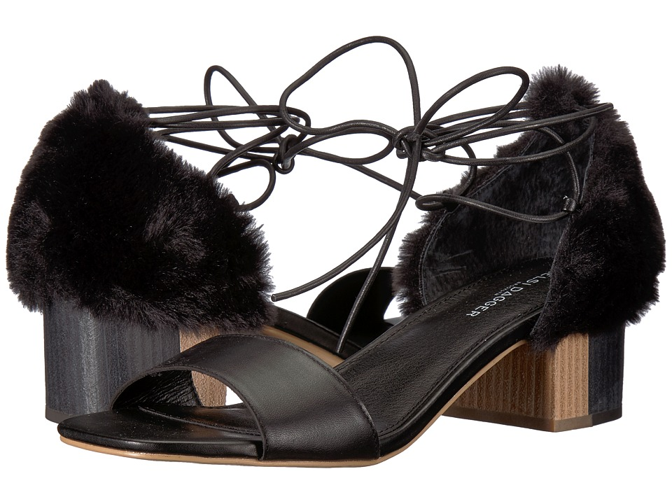 Kelsi Dagger Brooklyn Sam (Black) Women's Shoes