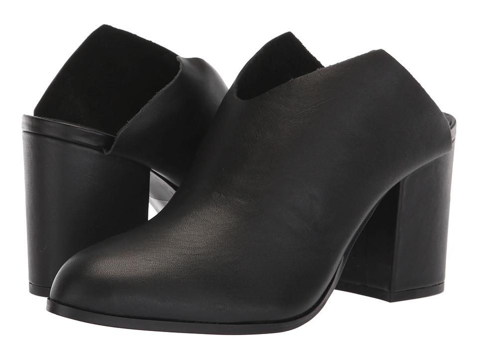 Kelsi Dagger Brooklyn Waldorf (Black) Women's Shoes