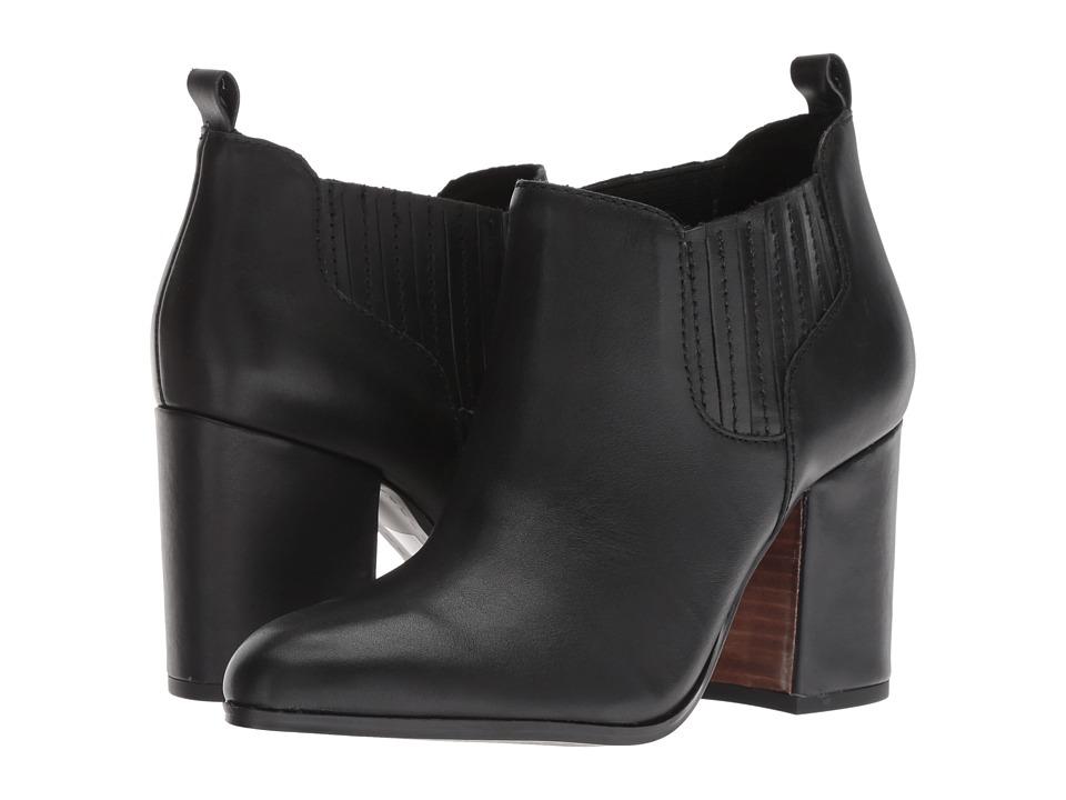 Kelsi Dagger Brooklyn West (Black) Women's Shoes
