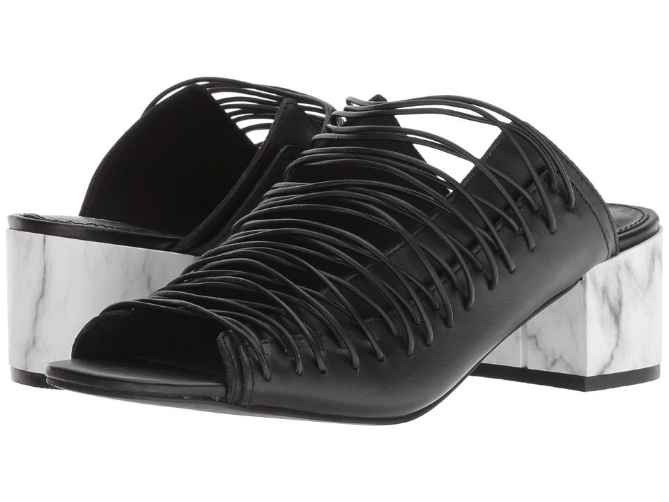 Kelsi Dagger Brooklyn Scout (Black) Women's Shoes