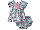 Janie and Jack Floral Set (Infant)