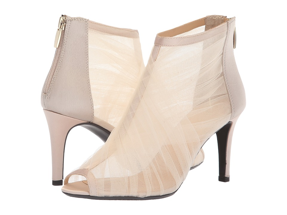 J. Renee Charmisa (Nude) Women's Shoes