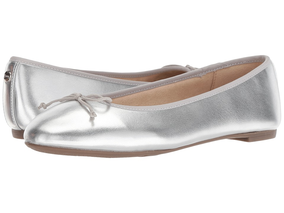 Circus by Sam Edelman Charlotte (Soft Silver) Women's Shoes