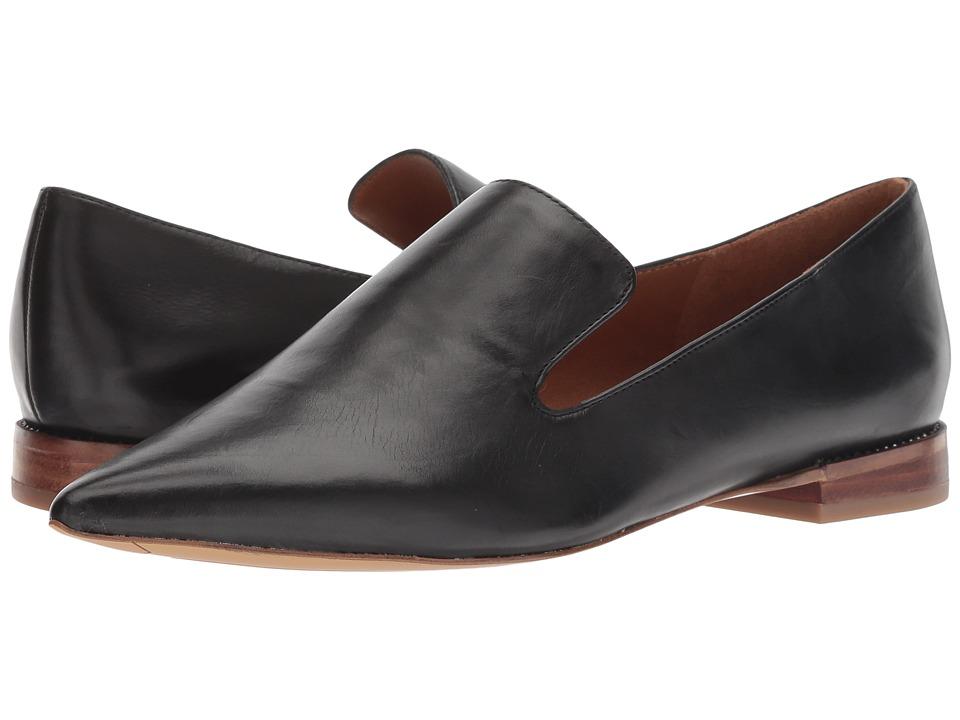 Franco Sarto A-Topaz (Black) Women's Shoes
