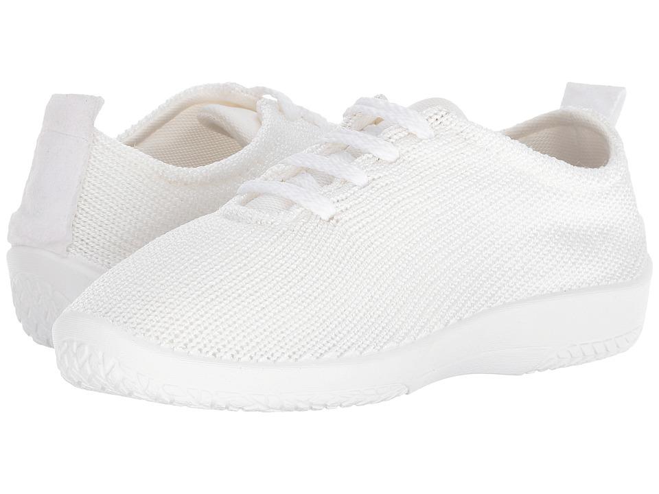 Arcopedico LS (White/White)
