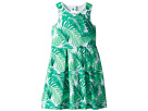Janie and Jack Sleeveless Open Back Knit Dress (Toddler/Little Kids/Big Kids)