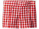 Janie and Jack Gingham Shorts (Toddler/Little Kids/Big Kids)