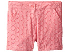 Janie and Jack Eyelet Shorts (Toddler/Little Kids/Big Kids)