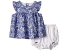 Janie and Jack Embroidered Set (Infant)