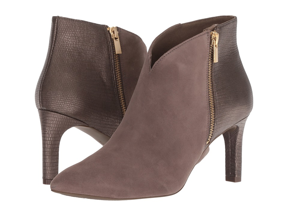 Rockport Total Motion Valerie Luxe Boot (Warm Iron)