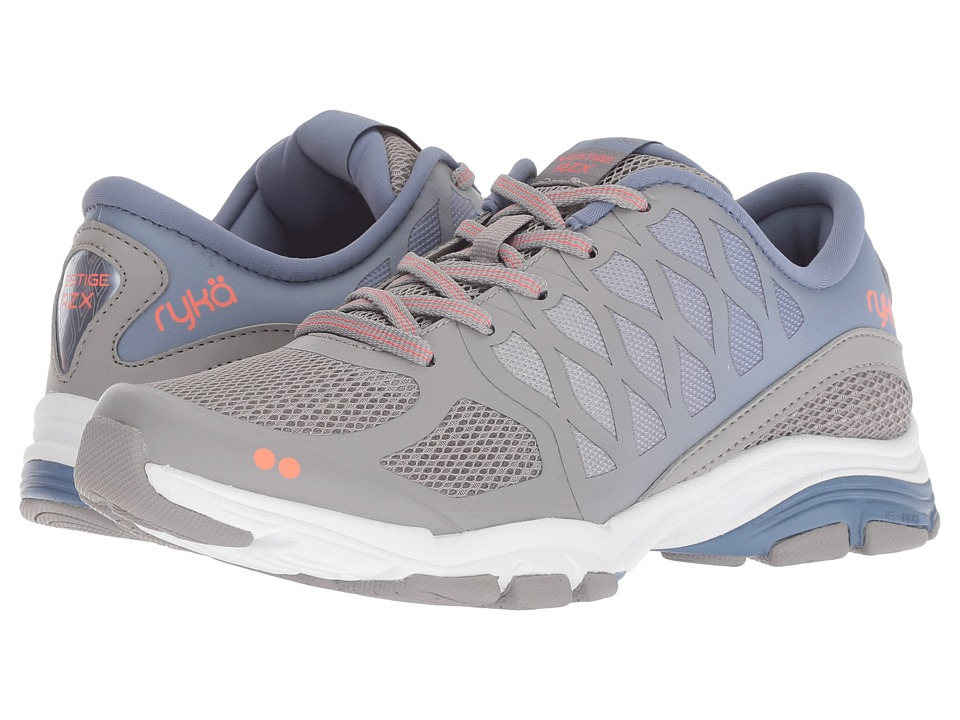 Ryka Vestige RZX (Grey) Women's Cross Training Shoes