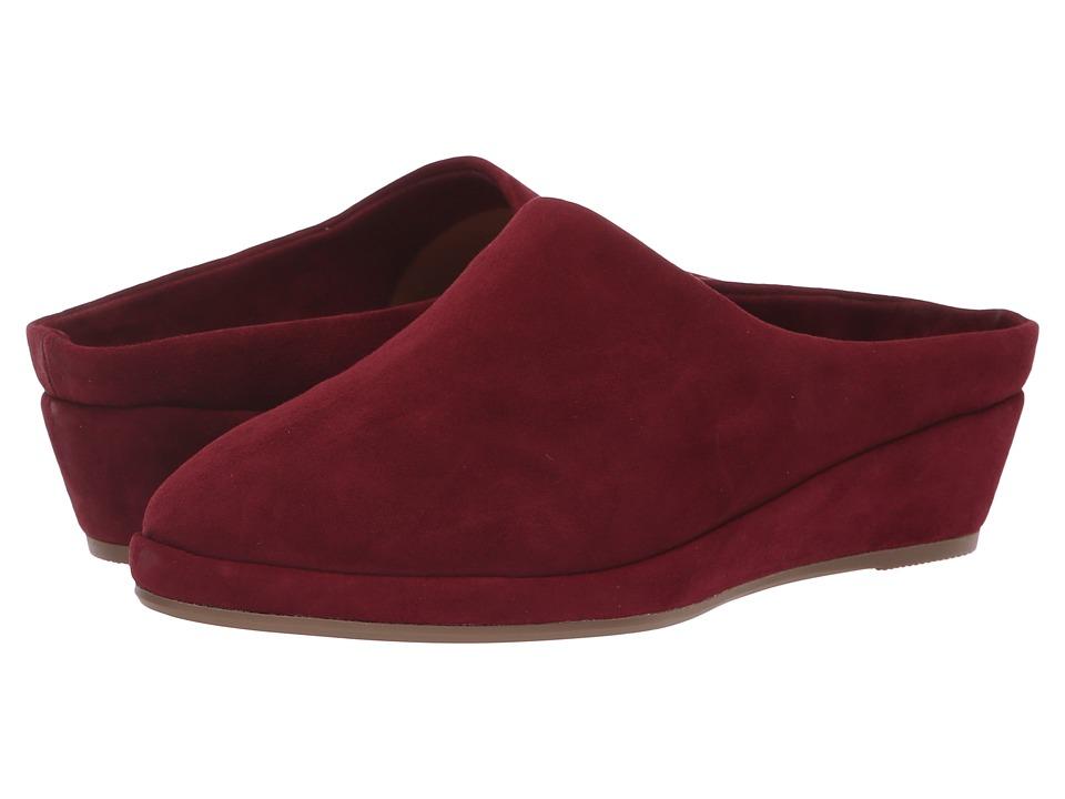 L'Amour Des Pieds Bingwen (Mulberry Suede) Women's Shoes