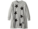 Nununu Star A Dress (Infant/Toddler/Little Kids)